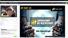 Q&A z Patrykiem Krupińskim   CEO EXP ASSET