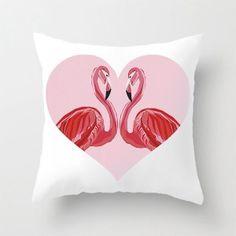 Pink Flamingo Pillow Cushion Decorative Cushion Cover Romantic Lover Flamingo Pillow Covers Decorative Home Decor 45*45 40549 – Wallcorners – Art Canvas Cushion Covers, Throw Pillow Covers, Throw Pillows, Motif Tropical, Decorative Cushions, Pink Flamingos, Soft Furnishings, Pillow Inserts, Print Patterns