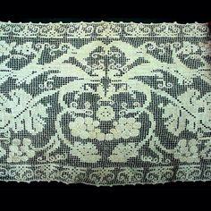 grapevine lace
