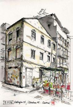 Wellington Street Central