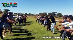 KZN Team Building...