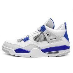 #Nike Air #Jordan IV - Military Blue 150,00 €  #sneakers
