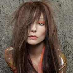 Tori Amos as clyde- american doll posse