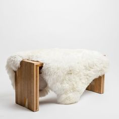 Sourced from sheep in the west of Ireland, these sheepskin rugs are ideal for the floor, or thrown over a chair. The therapeutic properties of the natural sheepskin are plentiful; the natural hollow fibers act allows the rug to control body temperatures without overheating, making it perfect for pain relief and warmth. The sheepskins are also naturally hypoallergenic and antibacterial, as the lanolin in the wool has a self-cleaning quality which prevents bacterial growth. Simple Designs, Cool Designs, Sisal Twine, Cold Dishes, Irish Design, Textures And Tones, Linear Pattern, Sheepskin Rug, Wire Brushes