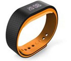 Lenovo Smartband SWB100 officially listed, launch imminent
