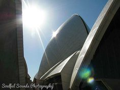 Sunshine in Sydney, Australia. Soulful Sounds Photography, Indianapolis, IN