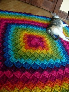 The Wool-Eater Pattern Found the pattern for this at: http://sarahlondon.wordpress.com/2009/08/25/wool-eater-instructions/