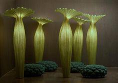 Organik tasarımlar şampiyonu, Ayala Serfaty