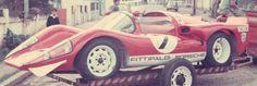 1967 - Fittipaldi-Porsche - Brasileiro de Marcas   piloto: - Emerson Fittipaldi