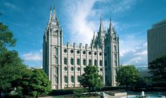 Mormon Leaders Sharing Inspirational Messages on Twitter, Facebook and Google+ | Meridian Magazine