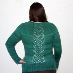 925e3c7bb2f Ginny Cardigan by Show and Tell Meg