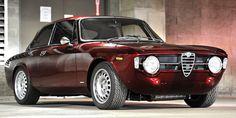 This Alfa Romeo GT 1300 Junior is for Life - Petrolicious