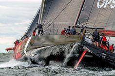 PHOTOS: The ocean will never be the same >> Scuttlebutt Sailing News