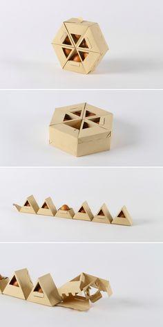Eggs #packaging by Gil Rodrigues