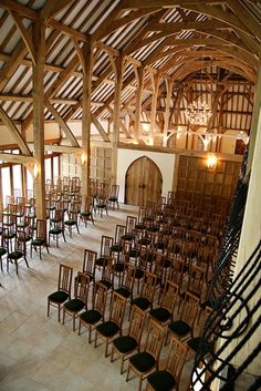 Rivervale Barn - I would love to get married here!!!