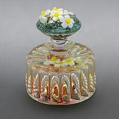 Light Opera - blown glass - art glass, paperweights, vases, kaleidoscopes