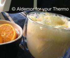 Orange Bliss Spider | Official Thermomix Recipe Community