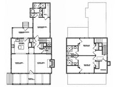 Empty Nesters House Plans And Ideas as well Rustic Mountain House Plans together with Condo House Plans furthermore Cortland Woods At Providence In Davenport Fl furthermore Allison Ramsey House Plans. on 1 bedroom river house plans