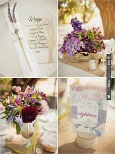 styling by  floral design by  photos by | VIA #WEDDINGPINS.NET