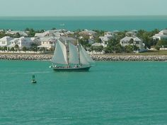 Key West, FL, Writers Conference in early January
