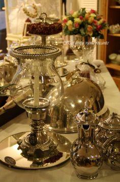 In my shop Het lijstje van brocante