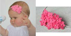 DIY Baby Headbands   Home Life Abroad