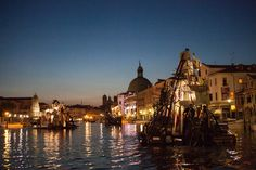 And enjoyed the breath-taking scenery.   How To Live The Steampunk Riverboat Life Of Your Dreams
