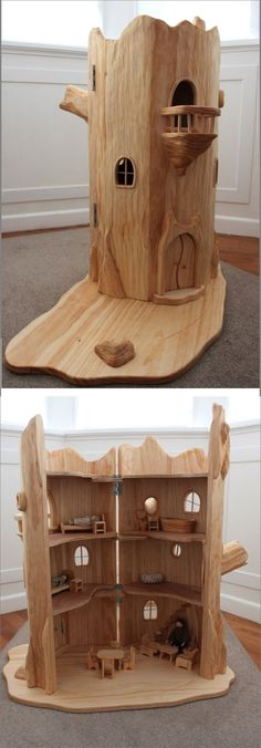 woodwork ideas 22