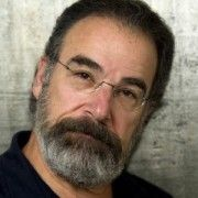 Why is the picture for this Mandy Patinkin? This is really coffee-boozy drinks for brunch