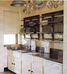 How to build plate rack natural oak plate rack 699 kitchen renovation pinterest plate for Fitted kitchen designs in zimbabwe