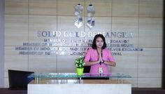 PT Solid Gold Berjangka: PT. Solid Gold Berjangka