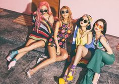 """Wonder Girls Returns To 1st Place On Music Charts With """"Why So Lonely,"""" Surpasses 10 Million MV Views"""