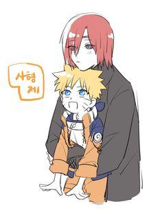 Naruto And Sasuke, Anime Naruto, Kid Naruto, Naruto Y Boruto, Naruto Family, Naruto Comic, Naruto Cute, Naruto Funny, Sasunaru