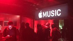 Apple Music threw an awkward rap party at SXSW and we were there for the weirdness Read more Technology News Here --> http://digitaltechnologynews.com  Is wearing Apple AirPods at a concert normal? Probably not. But it made sense at last night's Apple Music party.   Kind of.  So goes the music portion of SXSW which has traditionally involved Pandora Spotify Soundcloud and record labels throwing solid parties with fairly respectable lineups of artists to say nothing of the dozens of showcases…