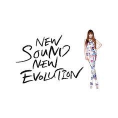 2NE1 New Evolution ❤ liked on Polyvore