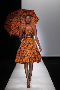 Artistic Fashion Runways | floor length dresses are absolutely divine, they cut across the runway ...