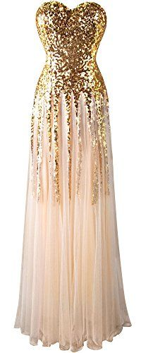 Angel-fashions Women's New Gold Sequin Sweetheart Mesh Lace up Floor Length Dress Small Angel-fashions http://www.amazon.co.uk/dp/B00PU5OO3O/ref=cm_sw_r_pi_dp_dWIQwb18JHXZJ