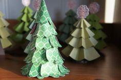 Christmas tree - tutorial