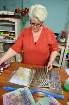 Do you love quilting? Want to become a better quilter? Sign up to get free quilting videos and projects from the National Quilters Circle!