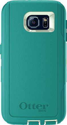 Rugged Galaxy S6 Defender Series case - $59.90