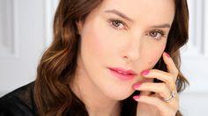 4-13-15   Gradient Lip Trend Makeup Tutorial by Lisa Eldridge with Lancôme