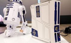 Star Wars R2D2 Working Xbox #gaming
