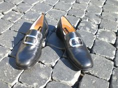 Clerical shoes