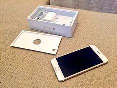 iphone 6 plus gold caja - Buscar con Google