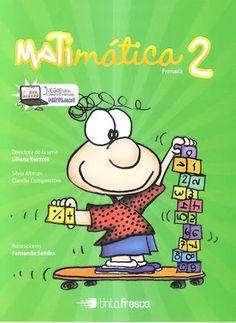 Foto: MATIMÁTICA 2  ♥♥♥DA LO QUE TE GUSTARÍA RECIBIR♥♥♥  https://picasaweb.google.com/betianapsp  http://tintafresca.com.ar/catalogo/i/prim_matimatica/matimatica2_guiadoc.pdf