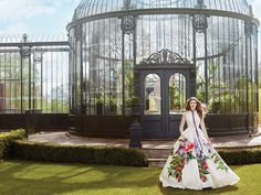 Grand Bridal Gowns For A Fairy Tale Wedding | Weddingbells