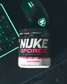 What are your plans for this weekend? After a productive week, we are looking at kicking it back with NUKE GFORCE as we dominate some games! HOORAH! 🐲🎮⚡  #NUTRITECHFIT #NUKEENERGYCO #ENERGY #NUKEGFORCE #INGAMEENERGY #NOOTROPIC #GAMING #GAMERS #KICKITBACK #CHILL #RESET #DOMINATE Some Games, Chill, Gaming, Workout, How To Plan, Videogames, Work Out, Game, Toys