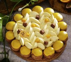 Pensar na França e imaginar todas aquelas pâtisseries – que dá vontade de comer só de olhar – é se deparar com