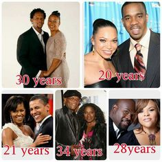 Marriage, black Love