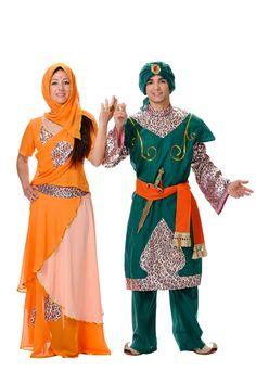 Disfraz de #bollywood